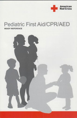 Pediatric First Aid/ CPR/ AED Ready Reference PDF