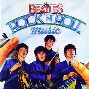 The Beatles Rock N Roll Music [2 CD] [Japanese Import] [OBI]
