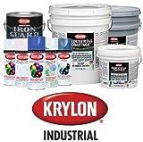 Krylon K01663000-16 Industrial Coatings Ready-to-Use Cleaner/Degreaser, 1 gal
