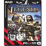 Stronghold Legends - DVD Editonby Niles Software