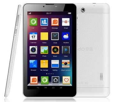 タブレットPC 原道 N70 3G  デュアルコア 7インチ 3G/GPS/BT/SIMフリー Android4.2 中華アプリなし ROOT済み 日本語設定済み Googleプレイ対応 カーナビ対応