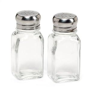 Farberware Classic Salt And Pepper Shaker 2