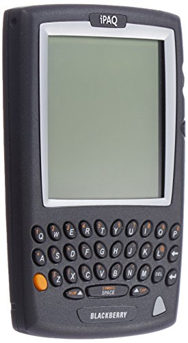 Buy Bargain Compaq HP Compaq Ipaq Blackberry H1100 Wireless Pda Fa205A
