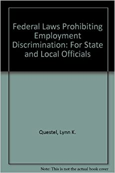 Discrimination in employment in the state of colorado
