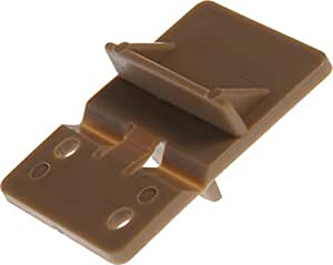 Amazon Com The Hillman Group 57061 Drawer Pull Out Stop