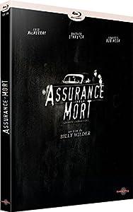 Assurance sur la mort [Blu-ray]
