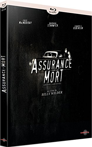 Assurance sur la mort
