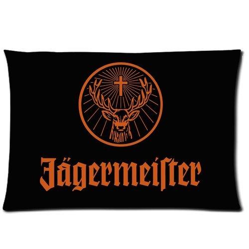 le-coup-jagermeister-custom-fermeture-eclair-taie-doreiller-cable-taille-standard-20-x-30-deux-cotes