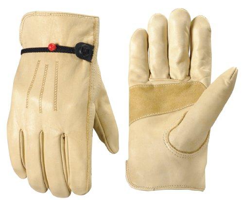 Wells Lamont 1132XL Grain Cowhide Glove [Misc.] [Misc.]