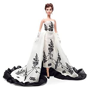 Partager facebook twitter pinterest barbie collection - Deguisement audrey hepburn ...