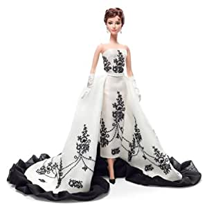 Barbie Collector # X8277 Audrey Hepburn as Sabrina Silkstone