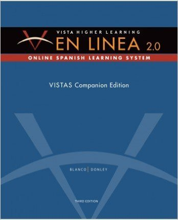 En Linea 2.0 Online Spanish Learning System