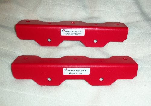 Pipe Build-Up Reducer/Remover Non-Chemical Magnetics