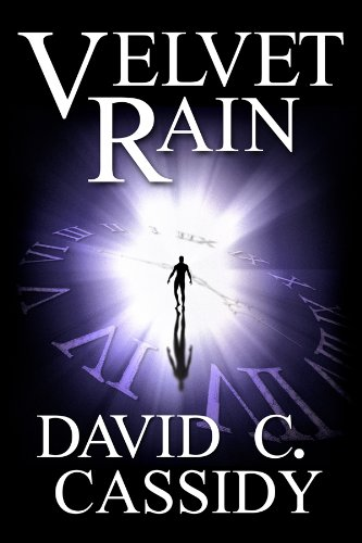 Velvet Rain cover