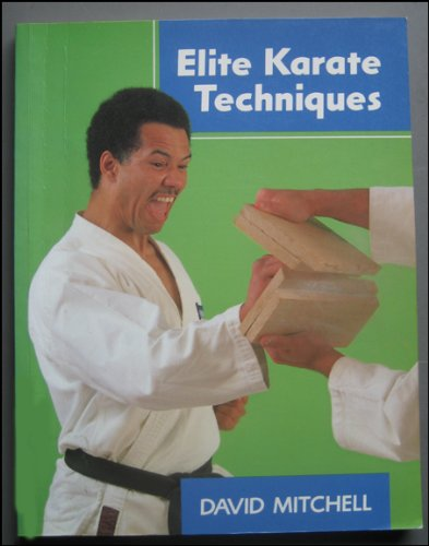 Elite Karate Techniques