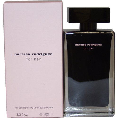 Narciso Rodriguez Eau De Toilette Spray for Her 100ml