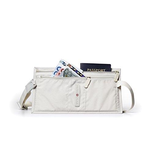 swiss-gear-double-pocket-money-belt-ivory-one-size