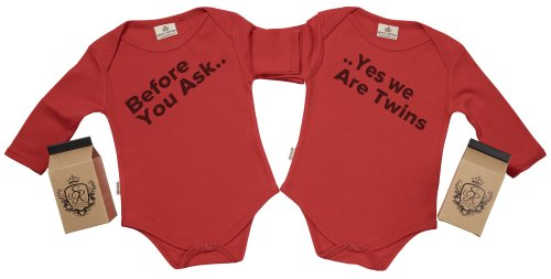 Baby Clothes For Twin Girls front-28159