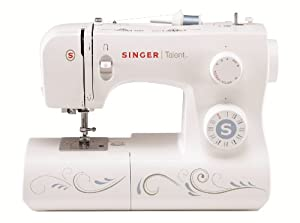 SINGER 3323S Talent 23-Stitch Sewing Machine