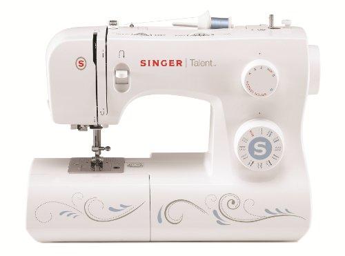 Singer 3323S Talent 23-Stitch Sewing Machine