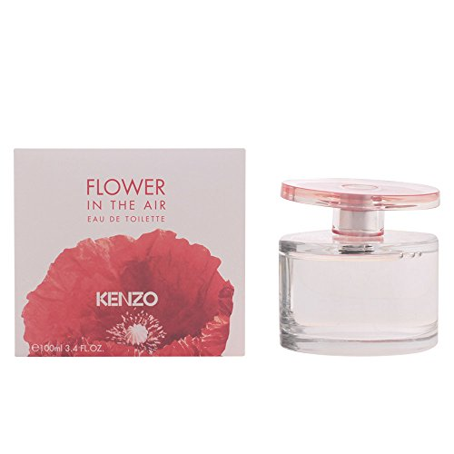 Kenzo Flower in the air Eau de toilette 100 ml donna - 100 ml