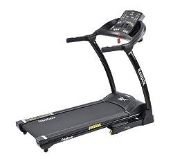 Reebok ZR8 Treadmill (Black)