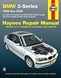 BMW 3 Series, 1999 - 2005 Z4 325CI 330CI Convertible (Haynes Repair Manual) [Paperback] [2011] 1 Ed. Haynes N/A