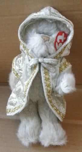 TY Attic Treasures Gwyndolyn the Teddy Bear Stuffed