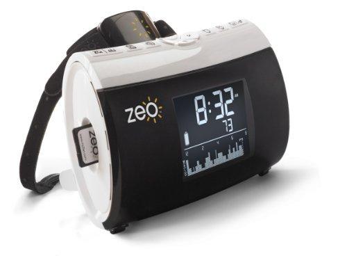 Zeo Sleep Manager (fka Personal Sleep Coach)