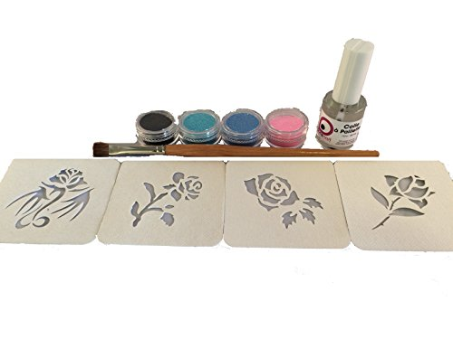 kit-tatuajes-temporaires-purpurina-collection-gun-n-roses-plantillas-hipoalergenicas