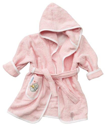 Bebe-Jou Humphreys Bath Robe (Pink)