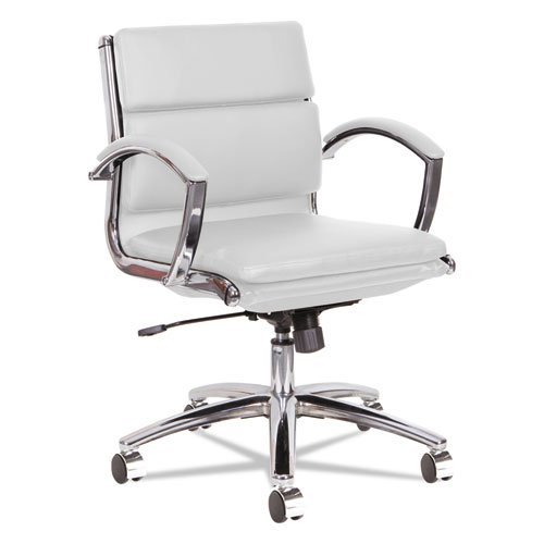 alera-neratoli-low-back-slim-profile-chair-white-faux-leather-chrome-frame