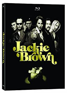 Jackie Brown [Blu-ray + DVD] (Bilingual)
