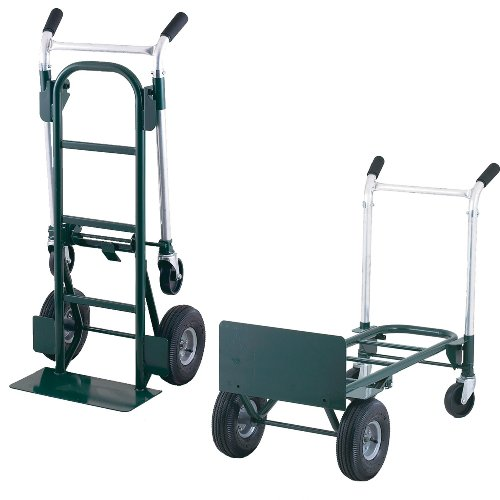 Heavy Duty Convertible Hand Truck – Harper Trucks
