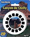 Canyon de Chelly National Monument Arizona View-Master 3