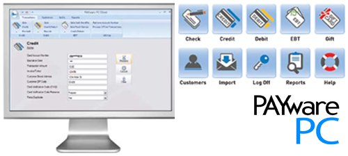 Payware PC Software Single Merchant/User. Annual Pre-paid Verifone Support + Software Maintenance Plan Included