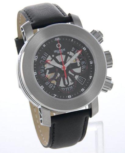 Meccaniche Veloci Superquadro Chronograph Men's Luxury Watch W306SR