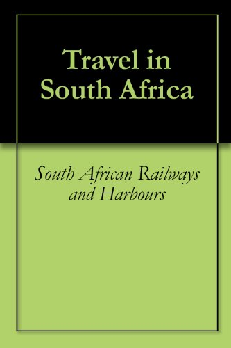 Travel in South Africa