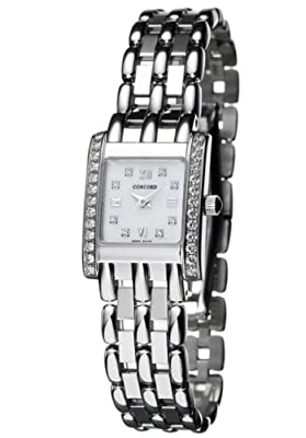 Concord Women's 311330 Veneto Watch by Concord