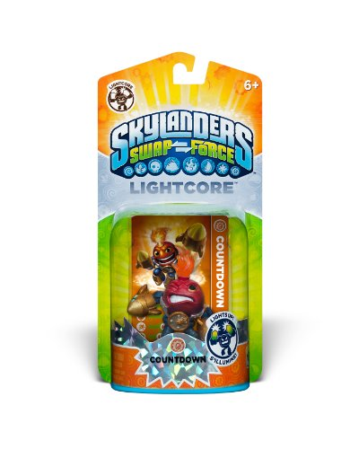 Get Skylanders SWAP Force Lightcore Countdown Character