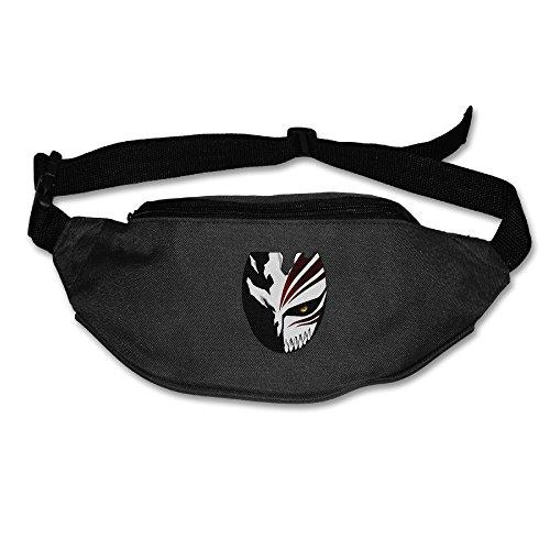 Carina Grim Reaper Anime Mask Cute Travel Pocket Black (Grim Reaper Grinder compare prices)
