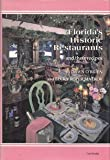img - for Florida's Historic Restaurants and Their Recipes book / textbook / text book