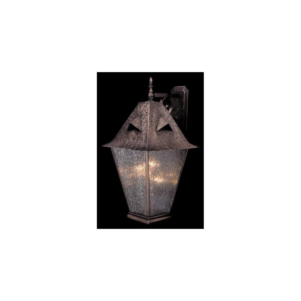 1695 SBR Framburg Lighting Fortress Collection lighting