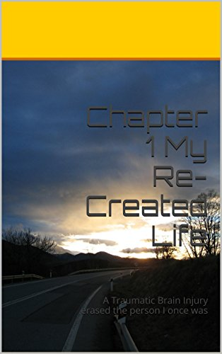 Lori Purdy Faitel - Chapter 1 My Re-Created Life: A Traumatic Brain Injury erased the person I once was (Chapters of Rebirth after brain injury) (English Edition)