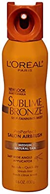 L'Oreal Paris Sublime Bronze Pro Perf…