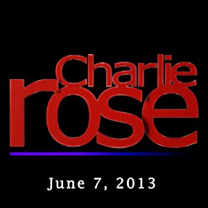Charlie Rose: Julius Genachowski and Phil Libin, June 7, 2013 | [Charlie Rose]