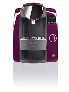 Bosch TAS4301 Tassimo Machine Multi-Boissons Automatique 1300 W