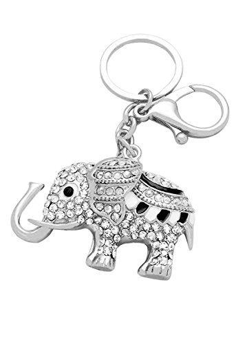 rosemarie-collections-femmes-de-porte-cles-avec-breloque-sac-a-main-cristal-pave-elephant-argente