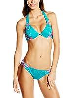 Chiemsee Bikini Lonna (Azul)