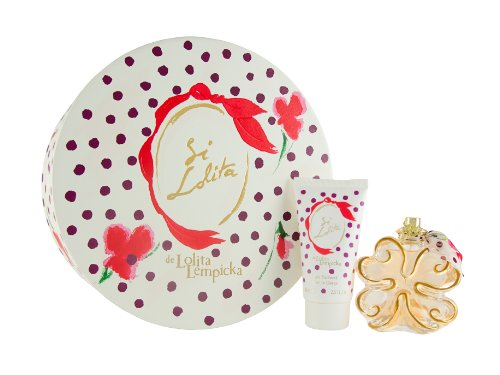 SET LOLITA LEMPICKA SI EDP 50ML+BODY 100ML